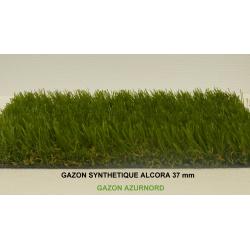 gazon synthetique alcora 37mm