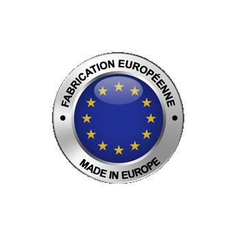 logo fabrication européenne