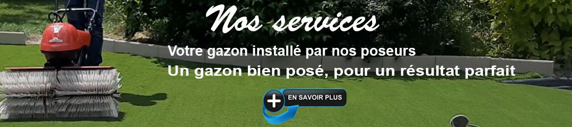 images nos services - poseurs
